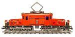 "Swiss Electric locomotive ""Seetal Crocodile"" De6/6 No. 15301"