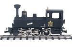 0-6-0 Steam Locomotive Series 310.0 B.E.B. with Mattoni printing