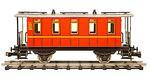 German Passenger Car Series Bip