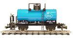 "Tank Car SBB/CFF Series R ""ARAL"" with Brakeman's Platform"