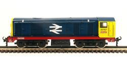 Diesel Engine British Rail CLASS 20 - 1
