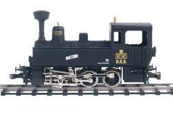 0-6-0 Steam Locomotive Series 310.0 B.E.B. with Mattoni printing - 1