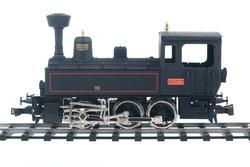 0-6-0 Steam Locomotive ČSD Series 310.0 without compressor - 1