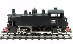 0-3-0 TU Steam Locomotive USATC S100 Class, SNCF - 1