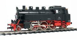 2-6-2 Steam Locomotive Series BR 64, Museum VHE, Switzerland - 1