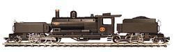 Garratt Type Steam Locomotive 2-6-0.0-6-2, Railways of South Africa