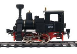 0-4-0 Steam Locomotive DR, Series 99 - 1