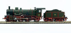 4-6-0 Prussian Steam Locomotive, Class P8 - 1