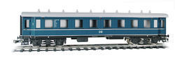 Express Train Passenger Carriage 2nd class, DB 1945-1968 (Epoch III)