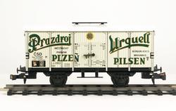 "Beer Car ČSD Series lp ""Prazdroj"" - 1"