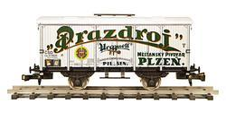 "Beer Car ČSD Series lp ""Prazdroj"""