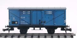 "Box Car ČSD, Series Z, ""ORION"" - 1"