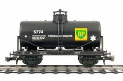 Tank Car BP/SHELL - 1