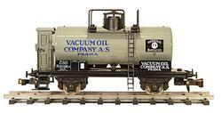 "Tank Car ČSD Series R ""Vacuum Oil Co."" with Brakeman's Cabin"