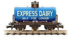 "Milk Car ""Express Dairy"""