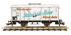 "German Beer Car ""Patrizier - Bier"""