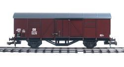 Covered Freight Car DB - 1