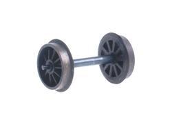 Spoke Wheel - flange 1,5mm