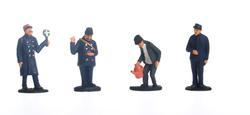 Set of 4 figures - 1