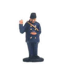 Figure - Conducter Charles - 1