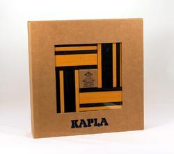 KAPLA 40 yellow + green