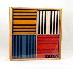 KAPLA 4 colors