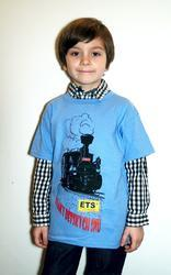 Children T-Shirt - 1