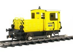 Diesel Switcher DR Series V15 - 2