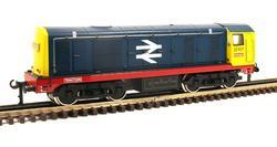 Diesel Engine British Rail CLASS 20 - 2