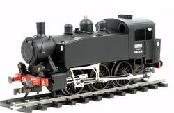 0-3-0 TU Steam Locomotive USATC S100 Class, SNCF - 2