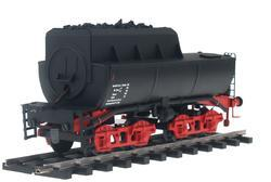 Tube tender 2'2'T30 - DR - 2