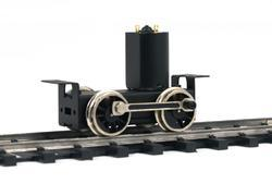 Driving Unit, axles distance 40 mm - 2