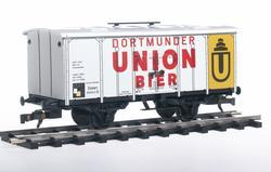 "Bier Car DR ""Dortmund Union"" - 2"
