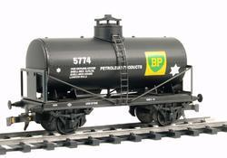Tank Car BP/SHELL - 2