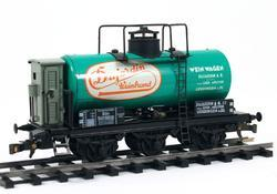 "Tank Car DR series Ry ""Dujardin"" - 2"