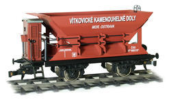 Hopper car ČSD - 2