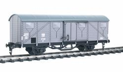 Covered Freight Car SBB-CFF - 2
