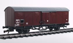 Covered Freight Car SNCF - 2