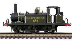 0-6-0T Steam Locomotive A1 Class - Terrier - 2