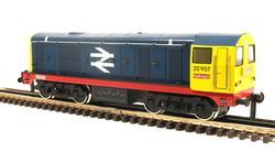 Diesel Engine British Rail CLASS 20 - 3