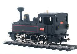 0-6-0 Steam Locomotive ČSD Series 310.0 without compressor - 3