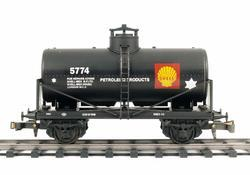 Tank Car BP/SHELL - 3