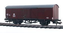 Covered Freight Car DB - 3