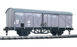Covered Freight Car SBB-CFF - 3
