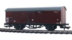 Covered Freight Car SNCF - 3