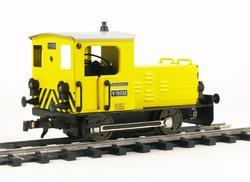 Diesel Switcher DR Series V15 - 4