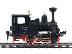 0-4-0 Steam Locomotive DR, Series 99 - 4