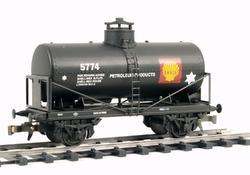 Tank Car BP/SHELL - 4