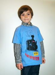 Children T-Shirt - 4