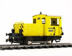 Diesel Switcher DR Series V15 - 5